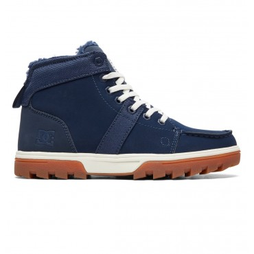 Ботинки женские Dc Shoes Woodland