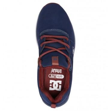 Кеды женские DC Shoes Heathrow IA