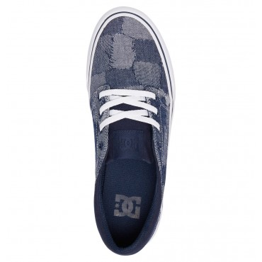 Кеды женские Dc Shoes Trase TX