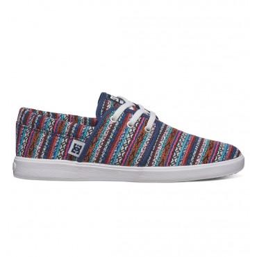 Кеды женские DC Shoes Haven Tx Le