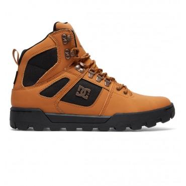 Ботинки мужские Dc Shoes Spartan High