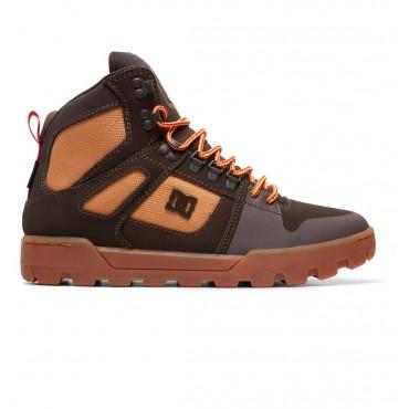 Ботинки мужские Pure HT WR DC Shoes