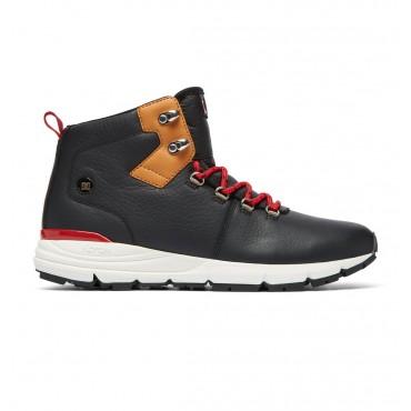 Ботинки мужские DC Shoes Muirland LX