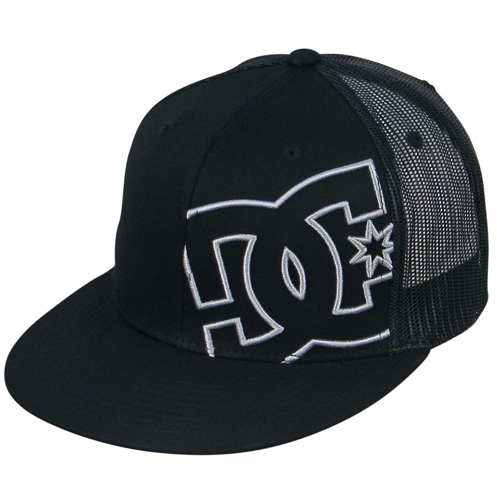 Кепка DC Shoes Daxstar
