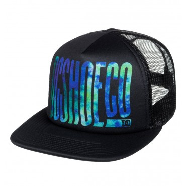 Кепка DC Shoes Trippy Trucker