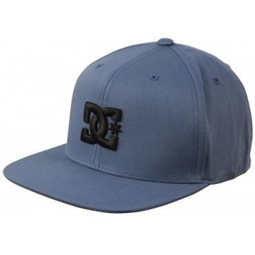 Кепка DC Shoes Snappy