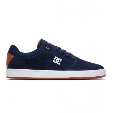 Купить кеды мужские Dc Shoes Crisis