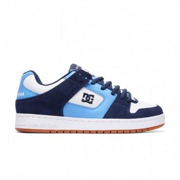 Кеды мужские DC Shoes Manteca