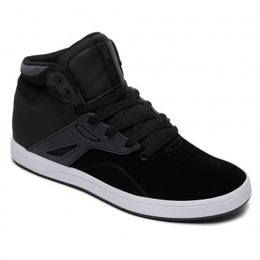 Кеды мужские DC Shoes Frequency HI
