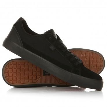 Кеды мужские DC Shoes Lynnfield S