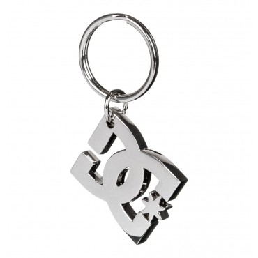 Брелок DC Shoes Star Keychain