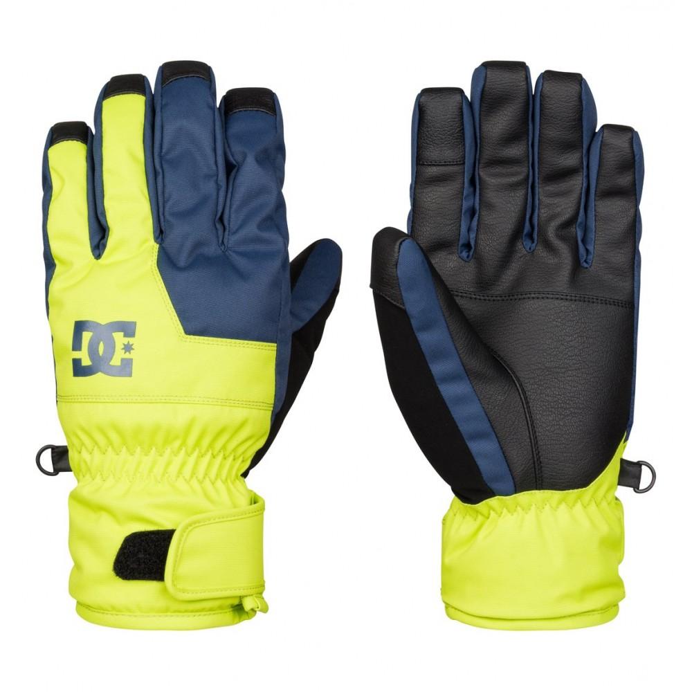 Перчатки мужские DC Seger 16-17