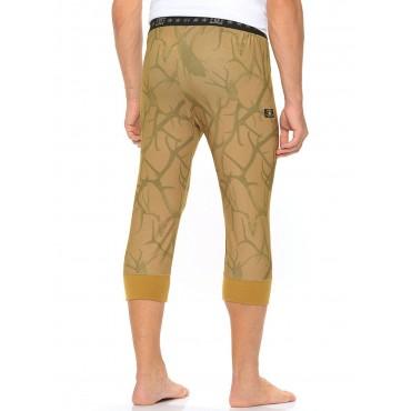 Термобельё брюки мужские Dc Shoes Dc Bottom