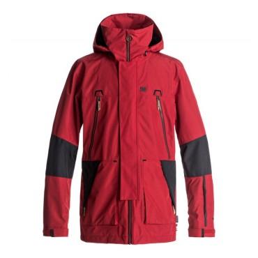 Куртка мужская сноубордическая Dc Shoes Command
