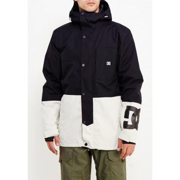 Куртка мужская сноубордическая Dc Shoes Defy