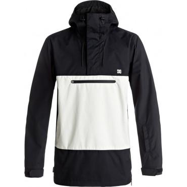 Куртка мужская сноубордическая  Dc Shoes Rampart