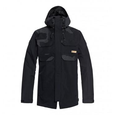 Куртка мужская сноубордическая Haven DC Shoes