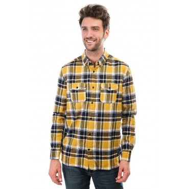 Рубашка мужская DC Shoes  Reedsbirg