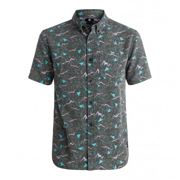 Рубашка мужская DC Shoes Odanah