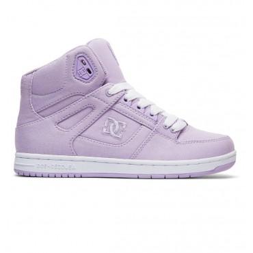 Кеды женские DC Shoes Pure HT TX