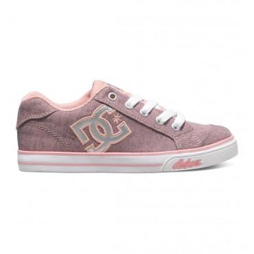 Кеды подростковые DC Shoes Chelsea Tx Se