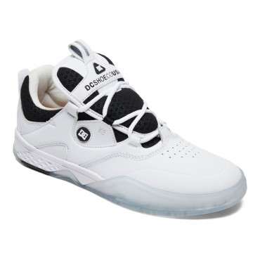 Кеды мужские DC Shoes Kalis S Manolo