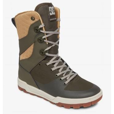 Ботинки женские DC Shoes Nadene Boot J Boot