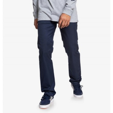 Брюки мужские DC Shoes Worker Straight M Ndpt
