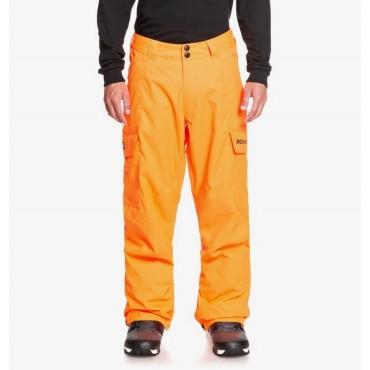 Брюки мужские сноубордические DC Shoes Banshee Pant M Snpt