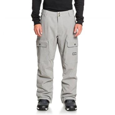 Брюки мужские сноубордические DC Shoes Code Pant M Snpt