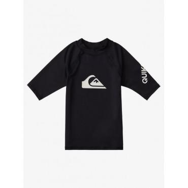 Гидро-футболка подростковая Quiksilver Alltimssboy K Sfsh