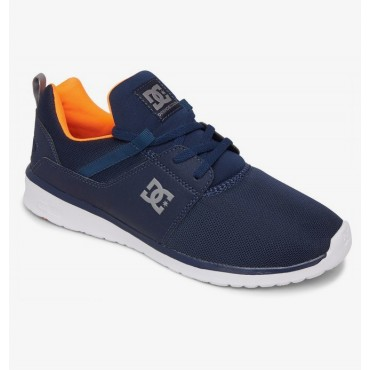 Кеды мужские DC Shoes  Heathrow M Shoe