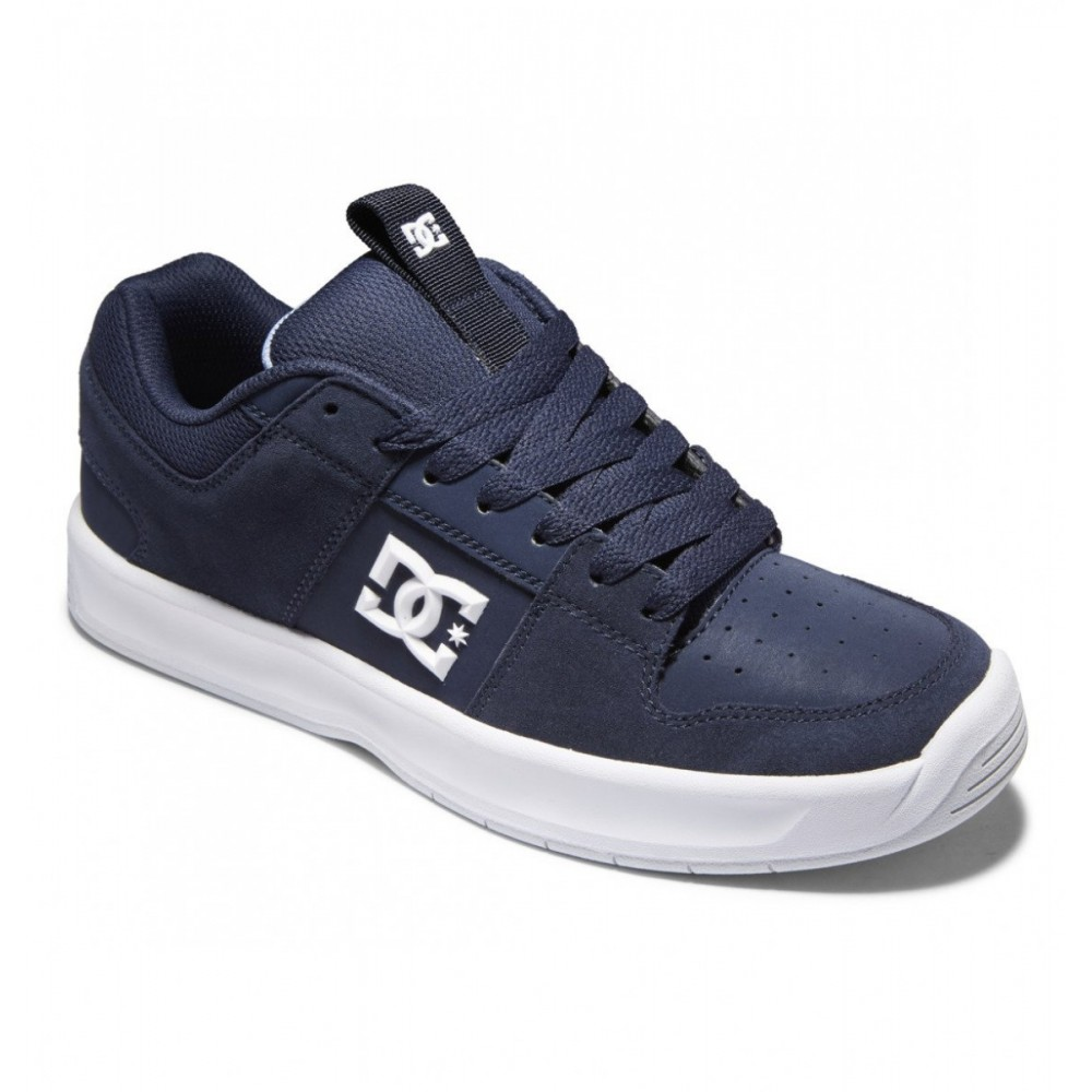 Кеды мужские Dc shoes Lynx Zero M Shoe