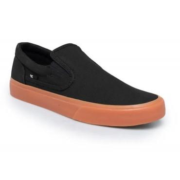 Кеды мужские  Dc shoes Trase Slip-On T M Shoe