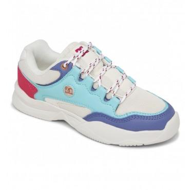 Кеды женские Dc shoes Decel J Shoe