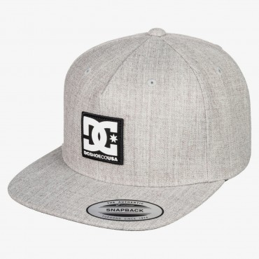Кепка Dc shoes Snapdripp Hdwr