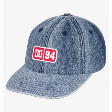 Кепка DC Shoes Bashed Out  Hdwr