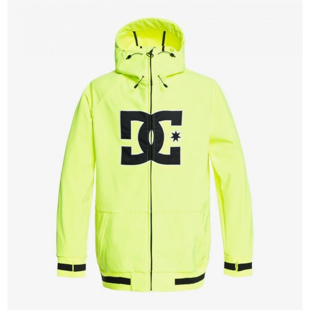 Куртка мужская сноубордическая DC Shoes Spectrum Jacket M Snjt