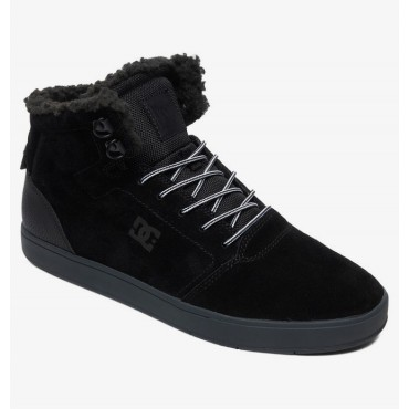 Ботинки мужские DC Shoes Crisis High