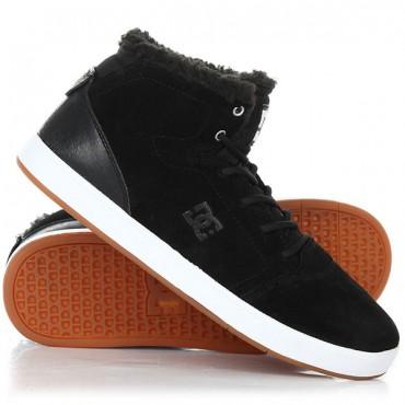 Кеды подростковые DC Shoes Crisis High