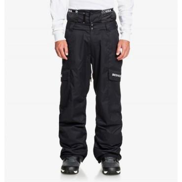 Брюки мужские сноубордические DC Shoes  Identity Pant M Snpt
