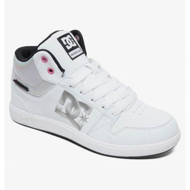 Кеды женские DC Shoes Unvrstyplus Sen J Shoe Wgo
