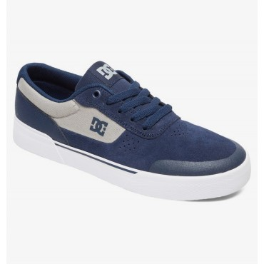 Кеды DC Shoes Switch Plus M Shoe