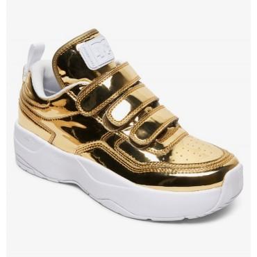 Кеды подростковые DC Shoes E.Trbkaplatvle J Shoe
