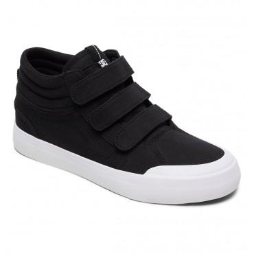 Кеды женские DC Shoes Evan Hi V Tx