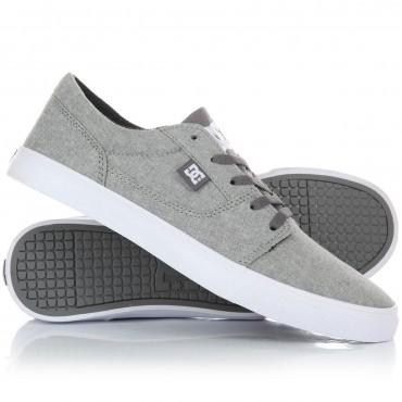 Кеды женские DC Shoes Tonik W Tx Se