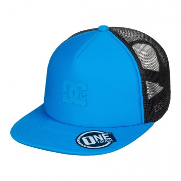 Кепка DC Shoes Greet Up