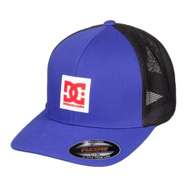 Кепка DC Shoes Mesher Trucker