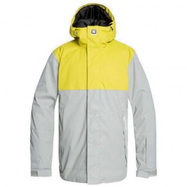Куртка сноубордическая мужская DC Shoes Defy Jkt M Snjt