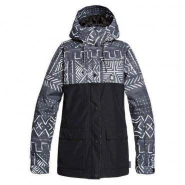Куртка сноубордическая женская DC Shoes Cruiser Jkt J Snjt